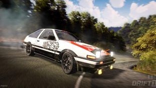 Top 5 New Racing Games Coming in 2020