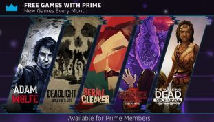 Twitch Prime October 2019 Games Now Available