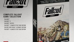 Fallout Legacy Collection Has Been Confirmed