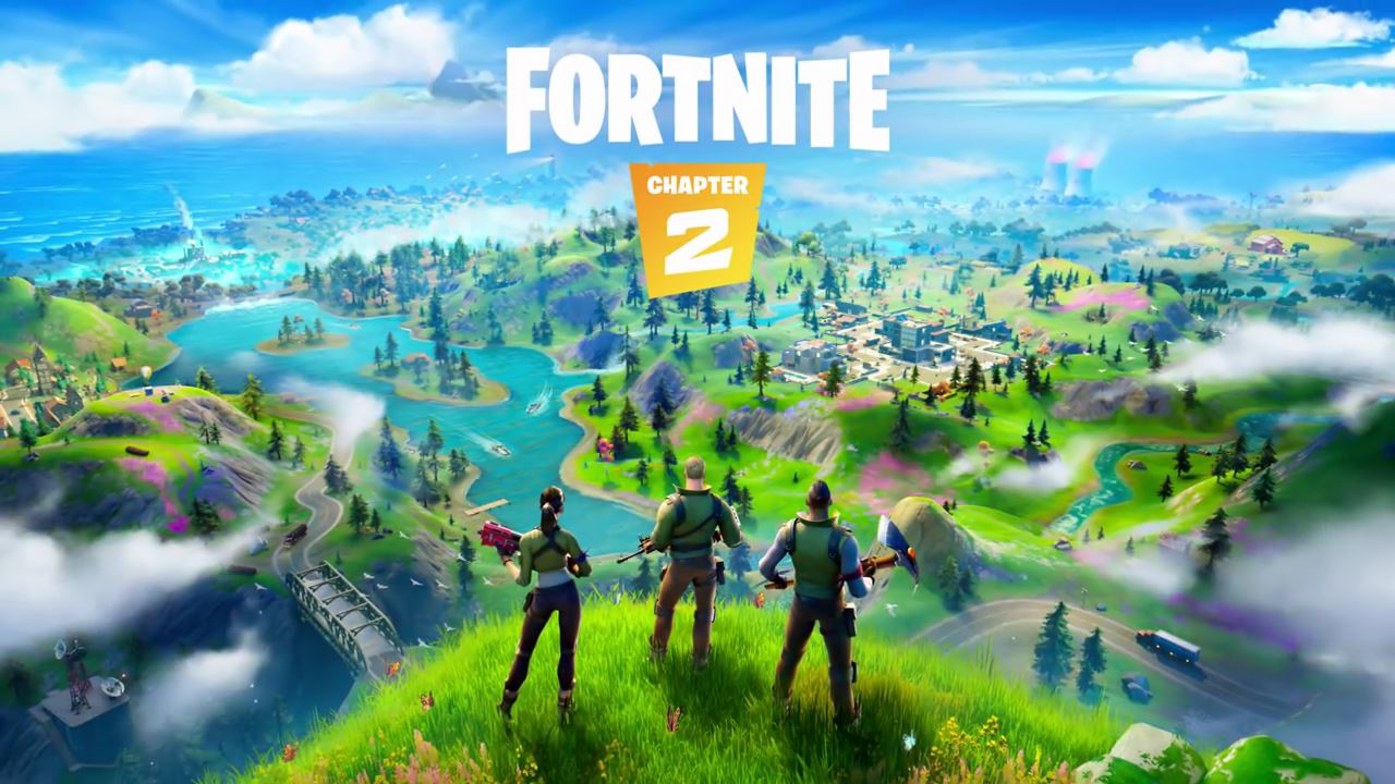 Fortnite Chapter 2 10 Settings You Need To Change On