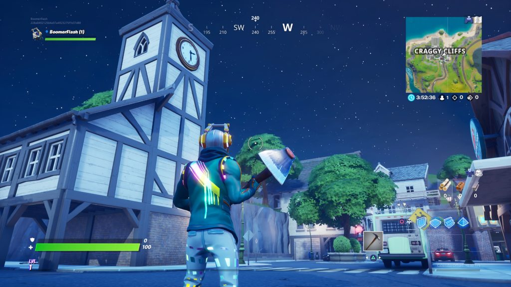 Fortnite Chapter 2 Go On A Visual Tour Of The New Map