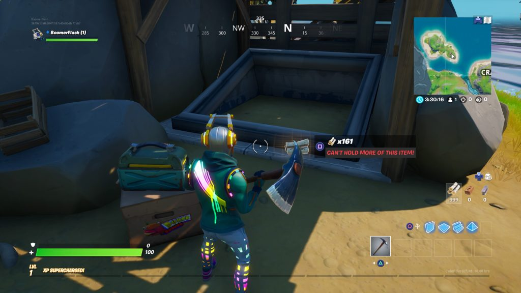 Fortnite Secret Cliff Location Fortnite Chapter 2 All The Hidden Easter Eggs On The New Map Secret Locations Guide Page 2 Of 3 Gameranx
