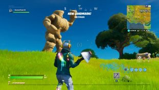 Fortnite: Chapter 2 – All The Hidden Easter Eggs On The New Map | Secret Locations Guide