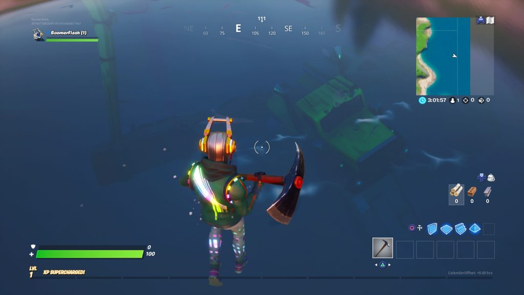 Fortnite Chapter 2 All The Hidden Easter Eggs On The New Map Secret Locations Guide Page 3 Of 3 Gameranx