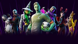 Epic Games Detail Latest Fortnite Update Which Brings Back Fortnitemares, New Outfits, and More