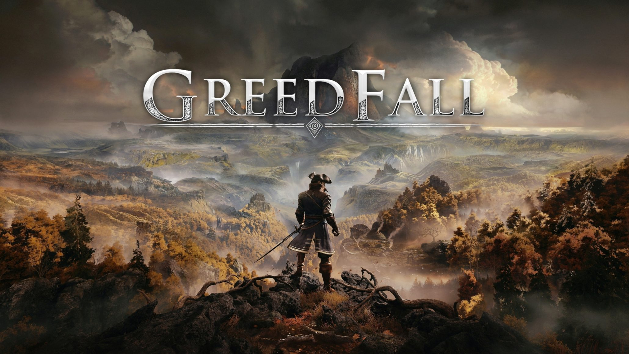 Greedfall's First Update Adds Subtitle Sizes, Inverted X-Axis, and More