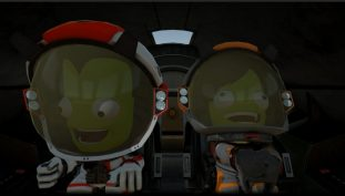 Kerbal Space Program 2 has been officially Delayed