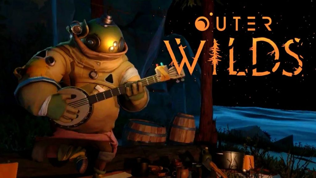 Outer Wilds Set to Release on PS4 October 15, New Launch Trailer Debuted