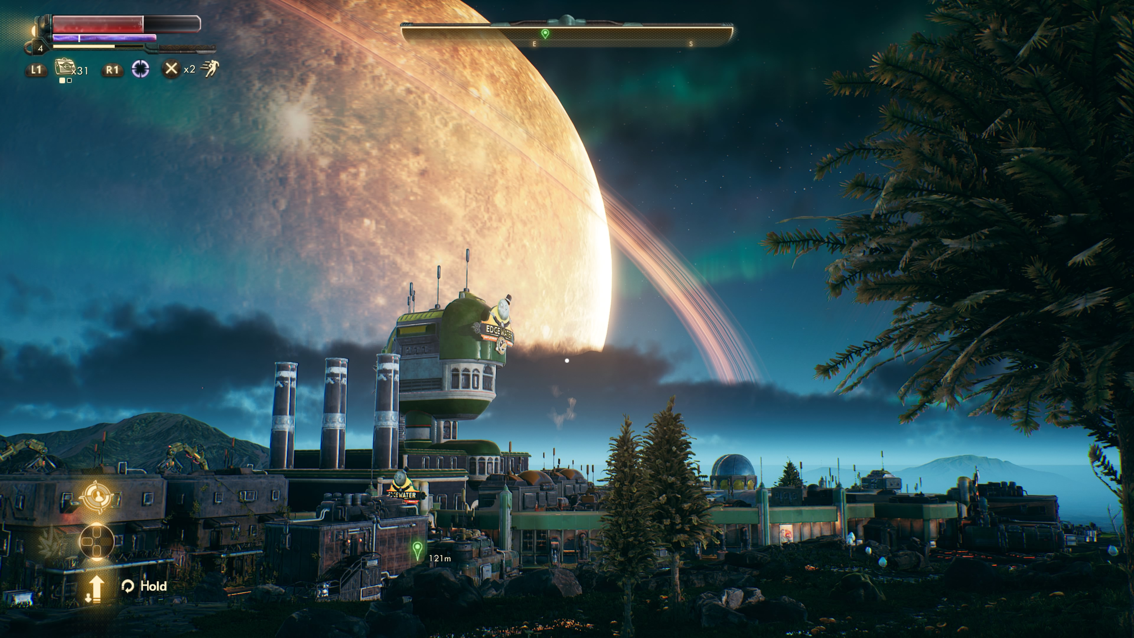 The Outer Worlds: All Unique Weapon Locations Guide | Emerald Vale ...