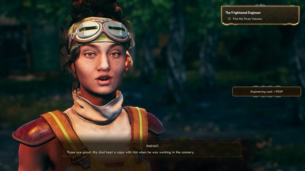 The Outer Worlds How To Recruit Every Companion All Party Members Guide Gameranx Thomas kemp, one of the deserters living with adelaide in the. the outer worlds how to recruit every