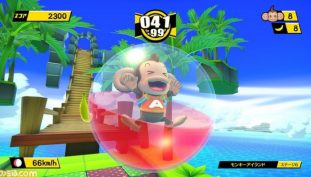 Super Monkey Ball: Banana Splitz HD Launch Trailer Brings Nostalgia, Co-Op Fun, and More