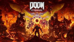 Doom Eternal Receives New Trailer Showcasing Pre-Order and Deluxe Edition Versions of the Game