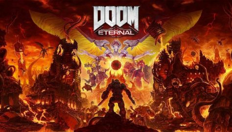 PlayStation Blog Brings 7 Detailed Tips for Newcomers to Doom Eternal