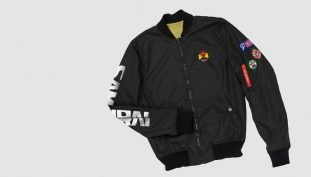 CD Projekt Red Now Offering E3 2019 Jacket For Purchase