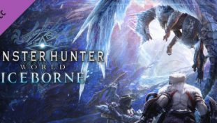Monster Hunter World: Iceborne PC Trailer Showcases Glorious Native 4K