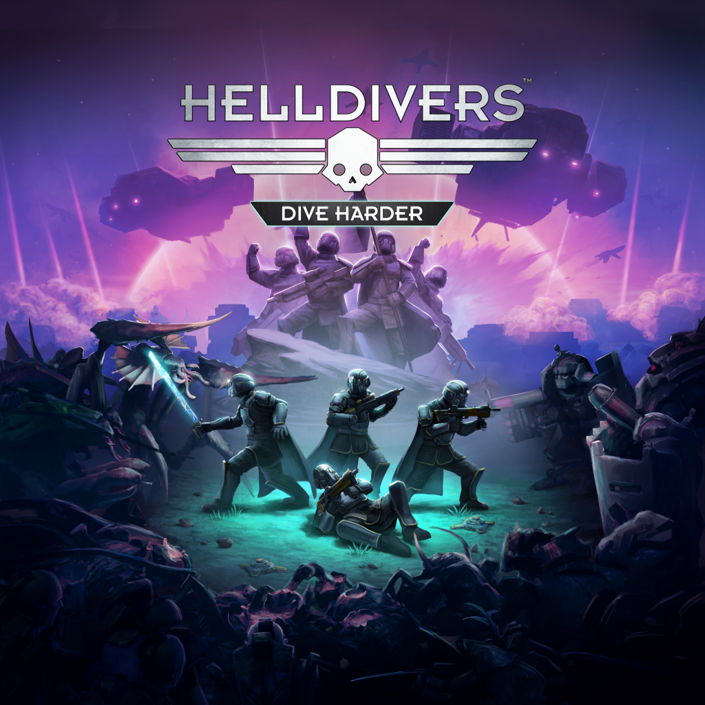 Helldivers: Dive Harder Free Update Scheduled for October 25th, New Development Trailer Released