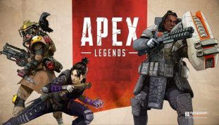 New Duos Mode Heading to Apex Legends For a Limited Time