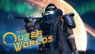 The Outer World Launch Trailer Showcases Gameplay, Obsidian Whackiness, and More
