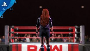 WWE 2K20 Gameplay Trailer Showcases Becky Lynch, Roman Reigns, and Many More Superstars in Action