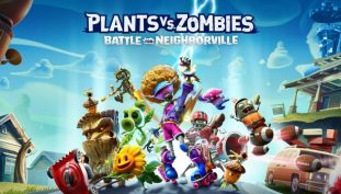 Plants vs. Zombies: Battle for Neighborville Launch Trailer Now Live, Watch Here