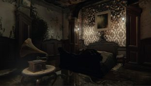 Epic Games Store Now Offers Layers of Fear & Qube 2