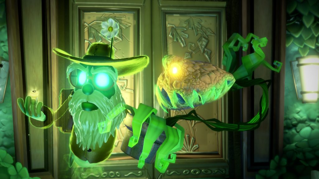 Luigi S Mansion 3 How To Beat Every Boss Ghost Strategies