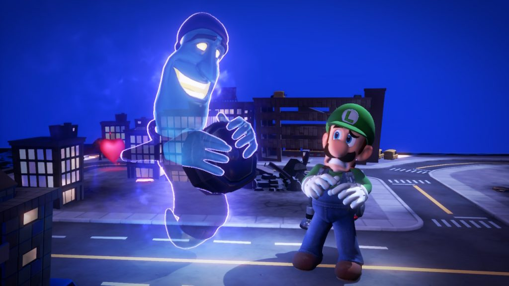 Luigi S Mansion 3 How To Get The Director S Loudspeaker
