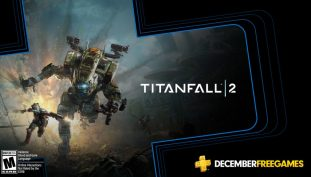 Titanfall 2 Headlines Sony's PS Plus Titles for December