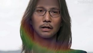 New Deepfake Death Stranding Trailer Stars Only Hideo Kojima
