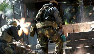 Call of Duty: Modern Warfare Accolades Trailer Boasts a Global Phenomenon