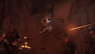 New Diablo Immortal Trailer Footage Unveils New Areas, Classes & More