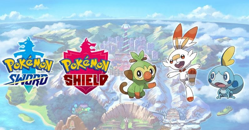 Pokemon Sword & Shield: Pick This Starter Pokémon For An Early Advantage | Beginner's Guide