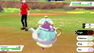 Pokémon Sword & Shield: Catch Improved Pokémon With The Brilliant Aura System | New Features Guide