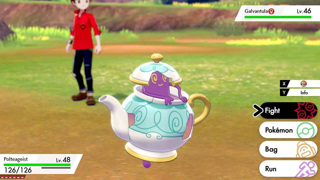 Pokemon Sword Shield Catch Improved Pokemon With The Brilliant Aura System New Features Guide Gameranx
