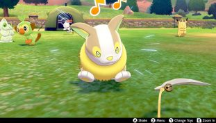 Pokémon Sword & Shield: How To Get More Camp Toys | Curry Dex Guide
