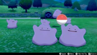 Pokémon Sword & Shield: How To Get A 4IV+ Ditto   Best Breeding Guide