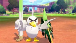 Pokémon Sword & Shield: How To Evolve Farfetch'd Into Sirfetch'd | Easy Crits Guide