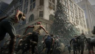 New Patch Released for World War Z, Horde Mode Update Coming in December