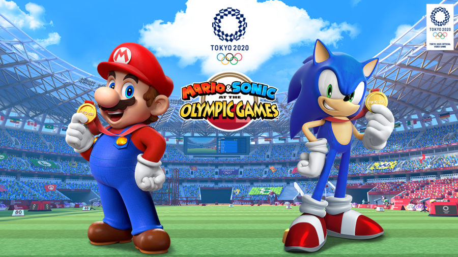 Review Roundup: Mario & Sonic at the 2020 Olympic Games is Filled With Great Mini-Games, But Held Back by its Story Mode