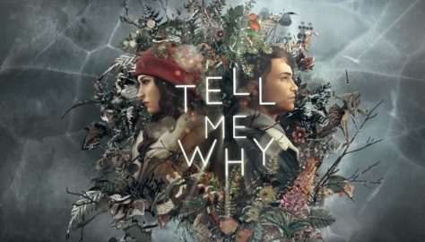 Tell Me Why Receives 3 Brand New Developer Interviews Discussing the World, Characters, and Everything Else in Between
