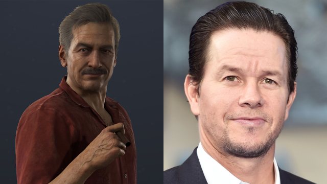 Mark Wahlberg Rumored To Play Sully In Sony S Uncharted Movie