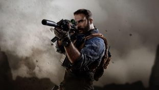 Infinity Ward Extends Season One for Modern Warfare, Announces Crossbow Will be Added to the Game