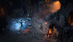 Diablo 4 Will Require Constant Online Connection