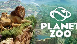 Planet Zoo Launch Trailer Shows The Circle of Life