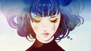 Nomada Studio's Gris Set to Release for the PS4 November 26, Limited Run Games Physical Version Announced