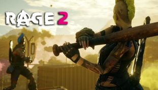 Rage 2's Expansion, TerrorMania Launch Trailer Showcases the Force of Darkness, Watch Here
