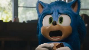 New Sonic The Hedgehog Trailer Showcases a Revamped Sonic in Action