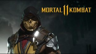 Mortal Kombat 11 New Patch Out Now, Makes Ton of Fixes, Full Patch Notes Here