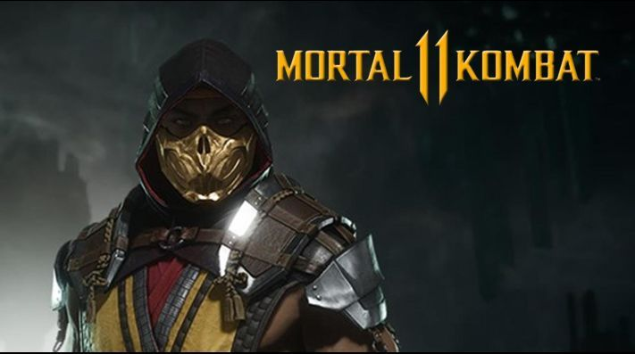Mortal Kombat 11 New Patch Out Now Makes Ton Of Fixes Full Patch Notes Here Gameranx