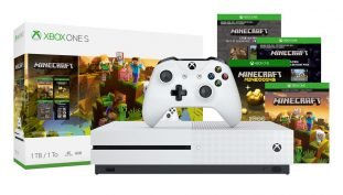 Microsoft Details First Wave of Black Friday Deals for Xbox Products